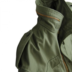Kurtka M65 Alpha Industries - Olive