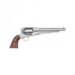 "Rewolwer 1858 Remington New Improved Army 8"" .44 INOX Uberti"