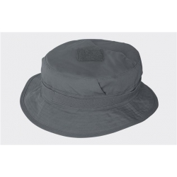 Kapelusz CPU® - PolyCotton Ripstop - Shadow Grey
