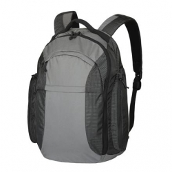 Plecak Downtown® - Nylon - Grey/Grey