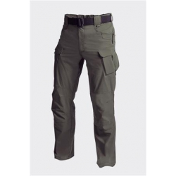 Spodnie OTP® (Outdoor Tactical Pants®) - VersaStretch® - Taiga Green Helikon