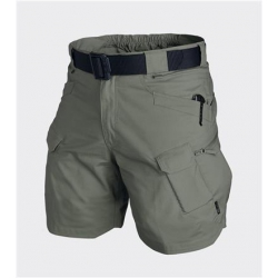 "Spodnie UTS® (Urban Tactical Shorts®) 8.5"" - PolyCotton Ripstop - Olive Drab Helikon"
